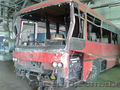 Оценка ущерба и ремонт автобусов после ДТП ! - Изображение #2, Объявление #1268153