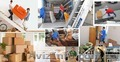 Квартирный переезд офисный переезд грузовые перевозки, Объявление #1258039