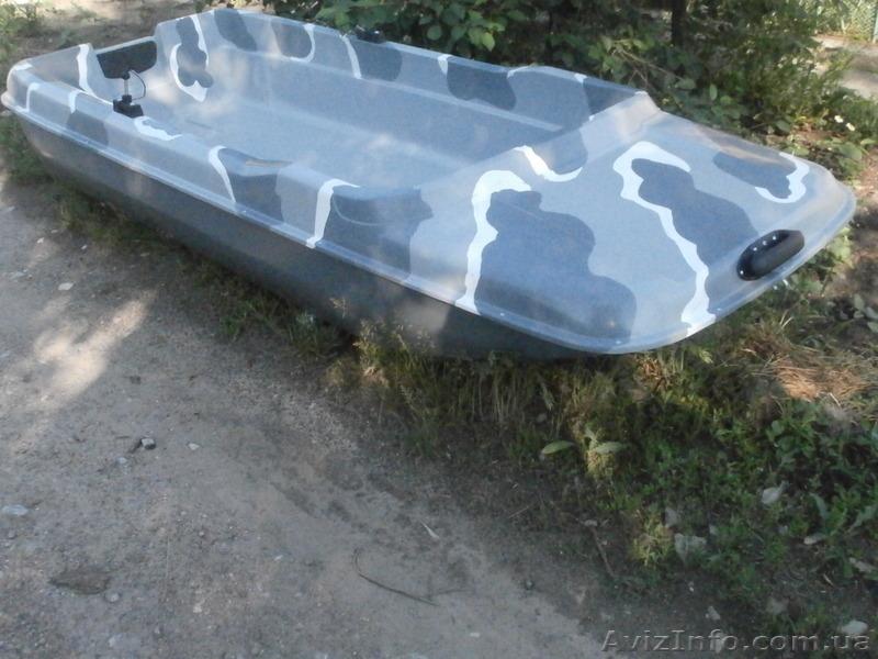 стеклопластиковые катера под подвесной мотор