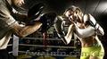 ТАЙ-БО: боевой фитнес для детей и взрослых!