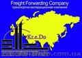 Попутные перевозки по Украине. Международные перевозки