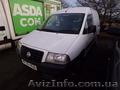 Авторазборка Fiat Scudo 1996-2007  l