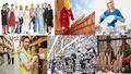 Работа за рубежом,  Польша,  Чехия,  Венгрия,  Литва,  Германия
