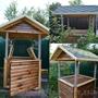 Столярная мастерская - изделия из дерева и мебель