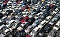 Автомобілі- на запчастини
