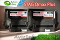 Блок управления ГБО Stag-4 семейства Q-Max plus для 5-8 цил. инжекторных двиг.