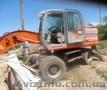 Продаем колесный экскаватор Fiat Kobelco E-175W Evolution, 0,93 м3, 2005 г.в. - Изображение #2, Объявление #1562735