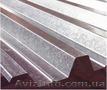 Металопрофіль стіновий та покрівельний - Изображение #2, Объявление #1571675
