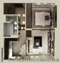 Продається 1-кім. квартира з дизайнерським проектом