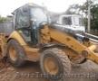 Продаем колесный экскаватор-погрузчик Caterpillar 430E, 2009 г.в.  - Изображение #4, Объявление #1586644
