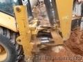 Продаем колесный экскаватор-погрузчик Caterpillar 430E, 2009 г.в.  - Изображение #9, Объявление #1586644