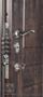 """Вхідні металеві двері """"Престиж"""" - Изображение #3, Объявление #1607846"""